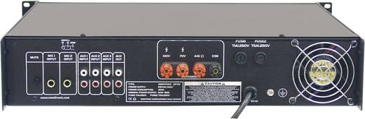 Omnitronic MP-60 ELA keverő erősítő