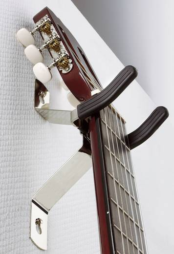 Fali gitártartó König & Meyer 16200-071-55
