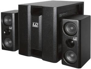 Aktív PA készlet, LD DAVE8XS LD Systems