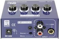 Fejhallgató erősítő, LD Systems LDHPA4 (LDHPA4) LD Systems