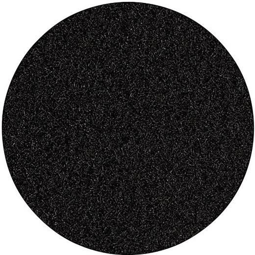 Velúrfilc bevonó anyag sötétszürke