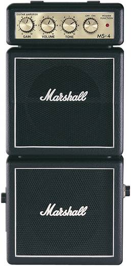 """Elektromos gitár erősítő, kéthangszórós, kisteljesítményű 2W/RMS Marshall MS-4 """"Microbe"""""""