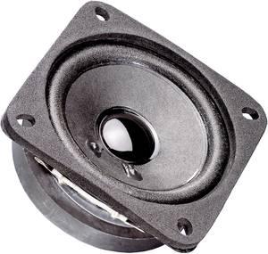 """2.5 """" 6.4 cm Szélessávú hangszóró Visaton FRS 7 8 W 4 Ω Visaton"""
