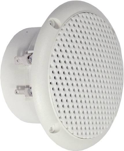 Beépíthető vízálló hangszóró 15/25 W 4Ω, fehér színű Visaton FR 8 WP