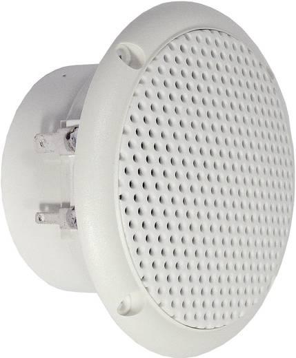 Beépíthető vízálló hangszóró 15/25 W 8Ω, fehér színű Visaton FR 8 WP