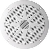 Visaton FX 16 WP Kültéri hangfal 80 W IP65 Fehér 1 pár Visaton