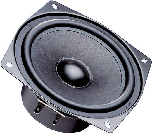 Szélessávú hangszóró, Visaton SC 13 8 Ω 8
