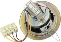 Visaton DL 8 100 V ELA beépíthető hangszóró 3 W 100 V Fehér 1 db Visaton