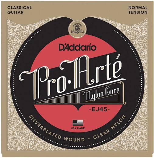 D'Addario EJ45 akusztikus húrkészlet, 028 - 043