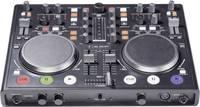 Mc Crypt MIDI-7 Interface-Edition Digital DJ Kontroller Mc Crypt