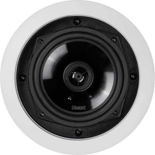 Mennyezetbe építhető kerek 2-utas hangsugárzó, 60/100 W, fehér, Magnat ICP 52