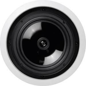 Mennyezetbe építhető kerek 2-utas hangsugárzó, 80/140 W, fehér, Magnat ICP 82 Magnat