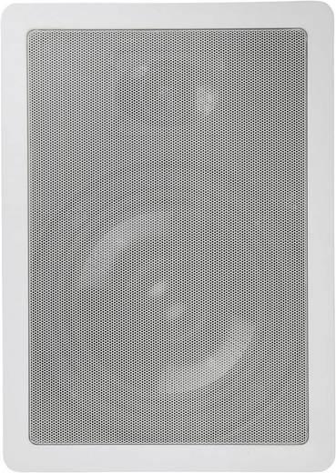 Mennyezetbe építhető 2-utas hangsugárzó, 80/140 W, 359 x 254 mm, fehér, Magnat IWP 82