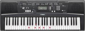 Yamaha EZ-220 digitális Keyboard Yamaha