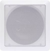 SS622 Beépíthető hangszóró 100 W Fehér 1 db