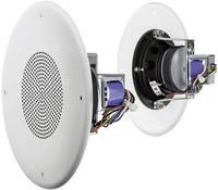 Beépítethető mennyezeti hangszóró, fehér, JBL CSS8004 JBL