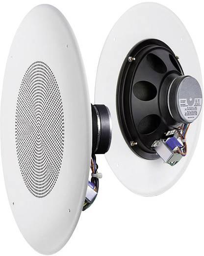 Beépítethető mennyezeti hangszóró, fehér, JBL CSS8018