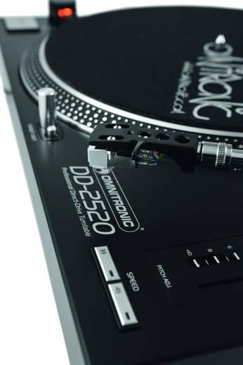 DJ lemezjátszó, Omnitronic DD-2250