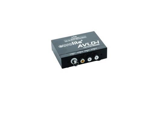 Eurolite AVLD-1 CAT-5-átalakító