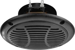 Monacor SPE-110P/SW Kültéri hangfal 30 W IP65 Fekete 1 db Monacor
