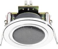 Monacor SPE-82/CR Beépíthető hangszóró 12 W 4 Ω Króm 1 db Monacor