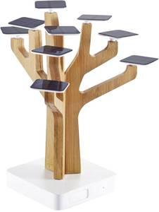 Napelemes fa, XDModo - töltőkészülék iPhone, iPad, mini USB készülékekhez