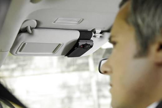 Bluetoothos telefon kihangosító autóba, Parrot Minikit+