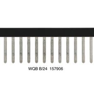 WQB B/24 Weidmüller Tartalom: 20 db Weidmüller