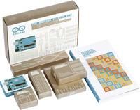Arduino Kezdő készlet (angol) 65194 Arduino AG