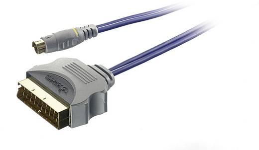 Sound & Image S-video / SCART adapterkábel 2 m