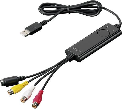 USB-s videó digitalizáló, Terratec G1 10680