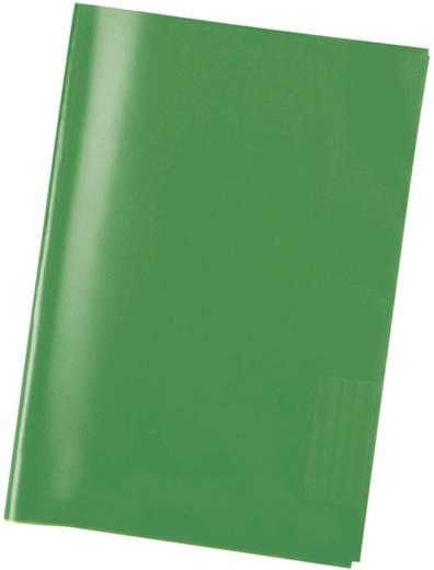 Füzetborító, A4, zöld, HERMA 7495