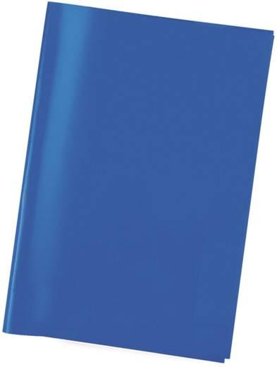 Füzetborító, A4, kék, HERMA 7493