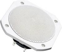 Beépíthető vízálló hangszóró 50W/8Ω, fehér színű Visaton FRS 10 WP Visaton