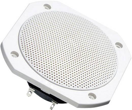 Beépíthető vízálló hangszóró 50W/8Ω, fehér színű Visaton FRS 10 WP