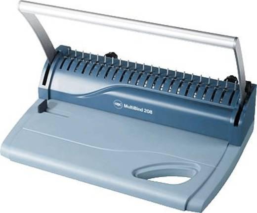 GBC MultiBind 208 multifunkciós hordozható spirálozógép, GBC 4400110