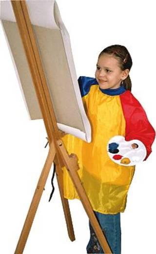 M&M festőköpeny/08520295SP one size sárga/piros/kék