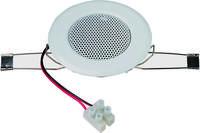 Mennyezetbe építhető hangszóró 5W/8Ω, fehér színű Visaton DL-5 Visaton