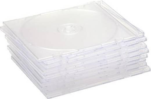 CD/DVD/Blu-Ray lemez tok, 50db átlástzó Compucessory 442463
