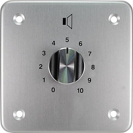 Hangerő állító ATT13/SI