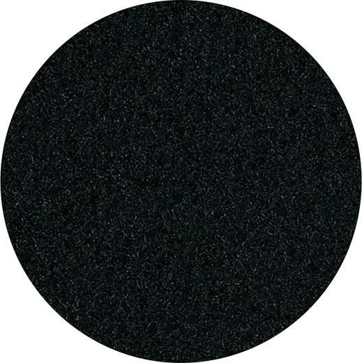 Speciális hangfal bevonó sztreccs anyag, 2 m Fekete