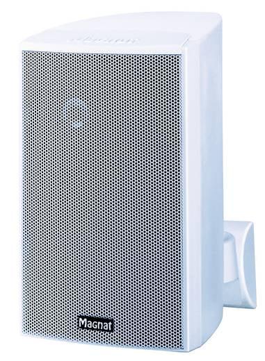 Fali hangsugárzó, fehér, Magnat Symbol Pro 130