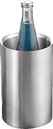 Nemesacél palackhűtő, Esmeyer /199-314 Ø12 x H19,5 cm