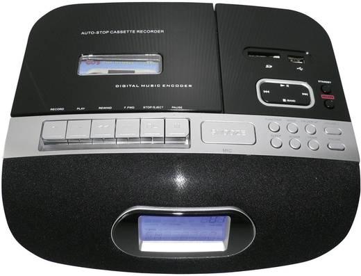 Kazetta digitalizáló, Reflexion HRA-4050