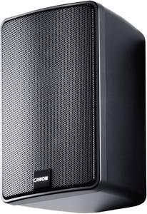 Canton Plus GX.3 db polchangszóró, 100 W, 45 - 26000 Hz, fekete, 1 pár Canton