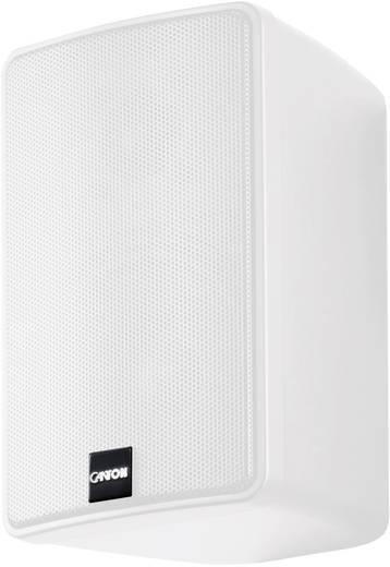 Canton Plus GX.3 db polchangszóró, 100 W, 45 - 26 000 Hz, ezüst, 1 pár