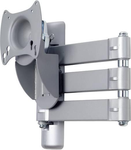 "Fali TV tartó, 30,48-106,7 cm (12 - 42""), ezüst-szürke, B-Tech BT7515"