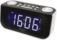 Rádiójel vezérlésű ébresztőóra rádióval, Soundmaster FUR 4000 soundmaster