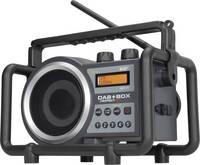 DAB rádió, kültéri, PERFECTPRO DAB+ BOX PerfectPro