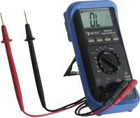 Metrel MD 9020 Kézi multiméter digitális Kalibrált: ISO CAT II 1000 V, CAT III 600 V Kijelző (digitek): 4000 Metrel